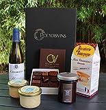 Cadeau Gourmand: Chablis