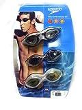 Speedo Schwimmbrille für Erwachsene