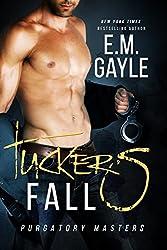 Tucker's Fall (Purgatory Masters Book 1) (English Edition)
