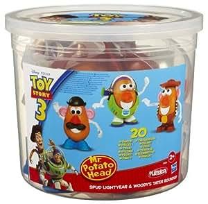 Le Seau Mr Patate Toy Story 3 Hasbro