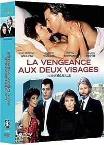 Coffret intégrale La Vengeance aux Deux Visages [Import italien]