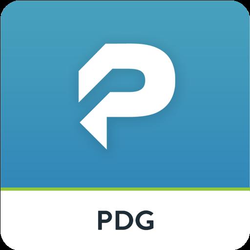 USAF PDG Pocket Prep -