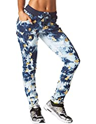 Zumba Fitness Rock N Rave Denim Pants Madame Pantalons