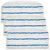 Spares2go FSMP20type lavable en microfibre Coussinets de nettoyage pour Black &...