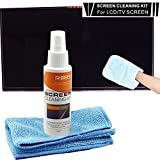 #4: RiaTech® Screen Cleaner Kit - Best for LED & LCD TV, Computer Monitor, Laptop (100ml)