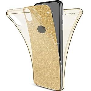 360 Grad Hülle für iPhone XR