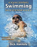 Coaching Swimming Successfully (Coaching Successfully Series)