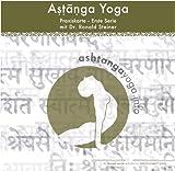 Ashtanga Yoga Praxiskarte 1. Serie