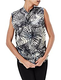 G-Star Chemise pour femme Rovic Crusader T-shirt WMN–whitebait/Indigo AO