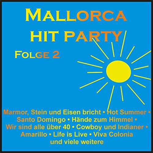 Alle Mann nach Palma de Joe & The Party Singers en Amazon ...