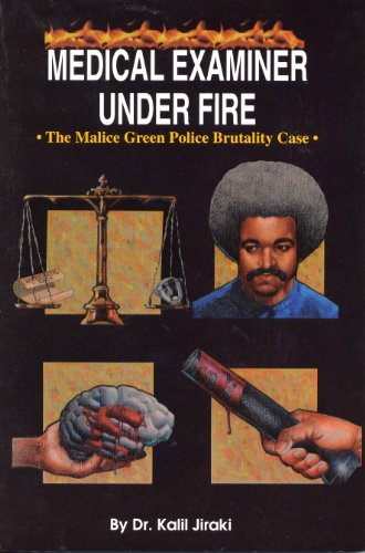 Medical examiner under fire: The Malice Green police brutality trial