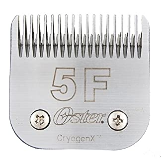Oster Clipper Blade Number 5F 51DUoYaja0L