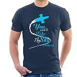Cloud City 7 Firefly Theme Song Mens T-Shirt