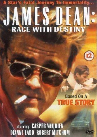 Bild von James Dean: Race With Destiny [1997] [DVD] by Casper Van Dien