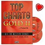 Top Charts Gold 11 - 40 besten Songs...