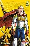 My Hero Academia 17: Die erste Auflage immer mit Glow-in-the-Dark-Effekt auf dem Cover! Yeah! (17)
