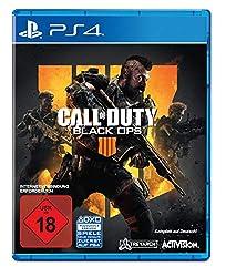 von Activision Blizzard DeutschlandPlattform:PlayStation 4(117)Erscheinungstermin: 11. Oktober 2018 Neu kaufen: EUR 39,9728 AngeboteabEUR 39,17