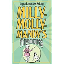 Milly-Molly-Mandy's Adventures by Joyce Lankester Brisley (2012-01-05)