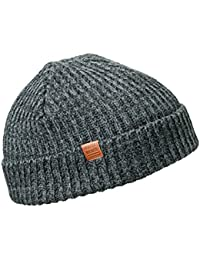 MYRTLE BEACH - Bonnet style urbain - fashion - avec revers - MB7992 - mixte homme / femme