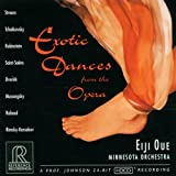 Exotic Dances from the Opera [Import allemand]