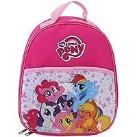 4b97ac0b01 FUN HOUSE 005340 - Zaino per bambini Mio mini pony, in poliestere/PEVA/