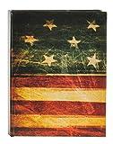 Pinnacle Rahmen und Akzente Vereinigten Staaten Flagge Foto Album