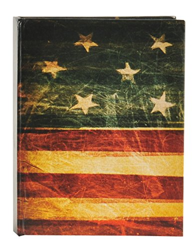 Pinnacle Frames And Accents United States Flag Photo Album Buy