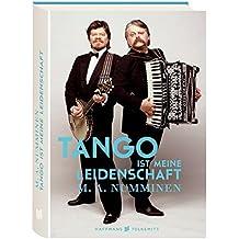 Tango ist meine Leidenschaft