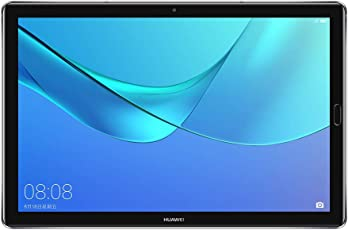 Docooler Huawei Mediapad M5 Pro CMR-AL19 10.8 inch Android 8.0 Kirin 960 Octa Core Tablet WiFi 4G LTE 4GB RAM 64GB ROM 2K IPS 2560x1600 Fingerprint 13.0MP