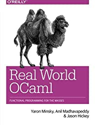 Real World Ocaml.