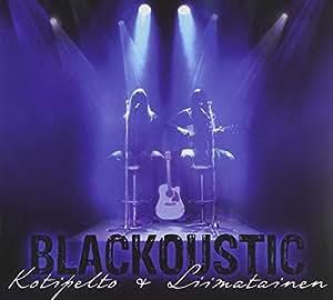 Blackoustic