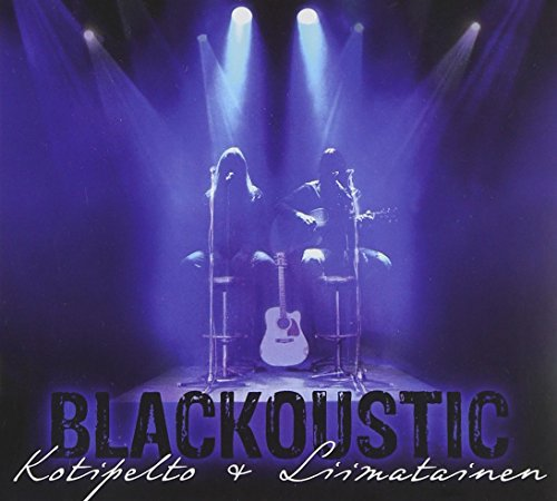 Blackoustic