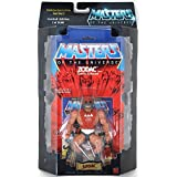 MOTU 2001 - MASTER OF THE UNIVERSE - Commemorative Series II - Limited Edition 1 of 10.000 - ZODAC - Cosmic Enforcer - OVP