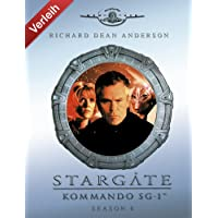 Stargate Kommando SG-1: Season 4