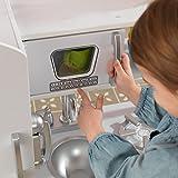 Spielküche KidKraft 53208 Vintage weiß