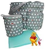 Accessoire pour sac à langer Winnie the Pooh sous licence officielle