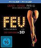 Bilder : FEU (FEUER) von Christian Louboutin - Le Crazy Horse Paris (inkl. 2D-Version) [3D Blu-ray]