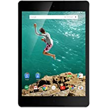 Google Nexus 9 - Tablet de 8.9 (Bluetooth 4.0 + WiFi, 16 GB, 2 GB RAM, Android 5.0 Lollipop), blanco