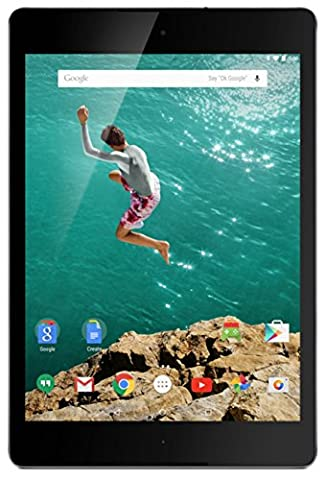 Nexus 9 Tablette tactile 8,9'' 32 Go (2014) Androïd 5.0 Lollipop Blanc