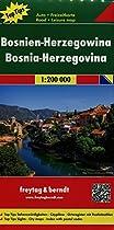 Bosnia & Herzegovina f&b (+r)