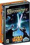 Giochi Uniti 4001504482503 - Carcassonne Star Wars, Multicolore