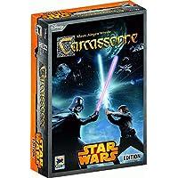 Schmidt-Spiele-Hans-im-Glck-48250-Star-Wars-Carcassonne-Strategiespiel
