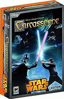 Hans im Glück Schmidt Spiele 48250 - Star Wars, Carcassonne, Strategiespiel (B00V8LNHY6) | Amazon Products