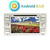 XISEDO Android 8.1.0 Autoradio 7