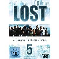 Lost - Die komplette fünfte Staffel