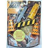 Action Man Driller Set Hasbro 1999Verpackungsfehler