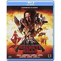 Machete - Machete Kills - Boxset