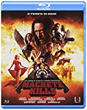 Machete - Machete Kills - Boxset (2 Blu Ray)