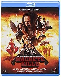 Machete - Machete Kills - Boxset (2 Blu Ray)