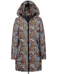 finest selection 39829 5a5e9 Amazon.it: animalier - Cappotti / Giacche e cappotti ...